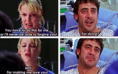 Denny and Izzy ❤️