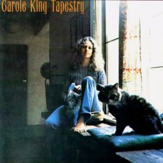 tapestry carole king album cover - love the feel of this whole image. Me on a weekend.