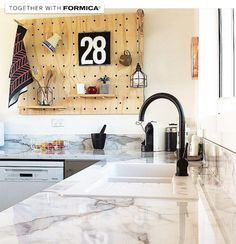 Formica Countertop Ideas To Try In Your Kitchen