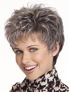 Eva Gabor Incentive Petite Synthetic Wig   VogueWigs