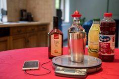 Test – Perfect Drink : le shaker connecté qui vous apprend à faire vos propres cocktails