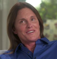 What'd we learn from the Bruce Jenner interview (aside from the fact that Jenner makes silly faces)?