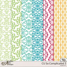 CU So Complicated 3 by Northern Star Designs @Plaindigitalwrapper