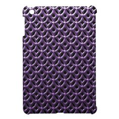 Grille iPad Mini Cases $39.95