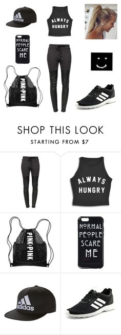 """#cool"" by paolala3810 ❤ liked on Polyvore featuring Ragdoll and adidas"