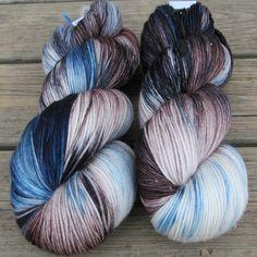 Sipriz - Yowza - Babette | Miss Babs Hand-Dyed Yarns & Fibers, Inc.