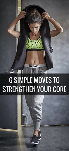 6 simple moves to st