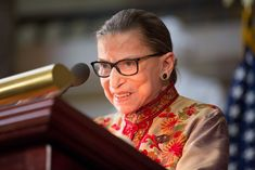 15 of Ruth Bader Ginsburg's Most Iconic Quotes goodhousemag Us Supreme Court, Supreme Court Justices, Ruth Bader Ginsburg Quotes, Sonia Sotomayor, Justice Ruth Bader Ginsburg, Feminist Icons, Court Judge, Chief Justice, Stevie Nicks