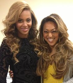 Mally Roncal shows you how get Beyoncé's 2013 Inaugural Look!