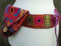 Resultado de imagen para hip bag belt