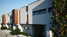 FIDELIA – segmenty typu C   K. S. ARCHITEKCI   Kinga Brix-Grobelna • Seweryn Grobelny Multi Story Building