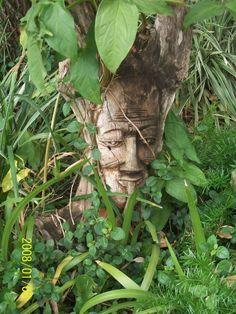 Zimbabwean beauty Garden Sculpture, My Style, Outdoor Decor, Beauty, Beleza, Cosmetology