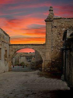 Marzamemi, Sicily, Italy #siracusa #sicilia #sicily