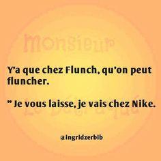 Fun & Humour - Flunch