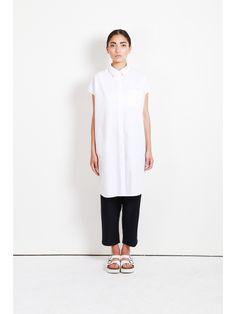 Shirt Dress ❤️x Oak and Fort