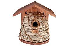 Beehive Nesting Box on OneKingsLane.com