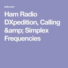 Amateur Radio And DX Reference Guide Ham Radio, Coding, Shelters, Amp, Projects, Log Projects, Blue Prints, Animal Shelters, Shelter