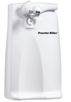 Proctor Silex Plus Extra-Tall Can Opener, White Chamberlain Garage Door, Rear Mirror, Garage Door Opener, Lead Acid Battery, How To Make Shorts, Car Cleaning, Kitchen Gadgets, Kitchen Appliances, Can Opener
