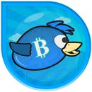 Download Bitcoin Flapper:        Here we provide Bitcoin Flapper V 1.0.13 for Android 2.3.4++ So you think you are pretty good at flying those flapping birds through the maze of pillars. Well, now you can put your skills to good use. With Bitcoin Flapper, you play in tournaments with three other players, or in...  #Apps #androidgame #BitPlay.Today  #Tools http://apkbot.com/apps/bitcoin-flapper.html