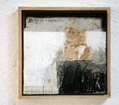 Mixed-Media II - Michaela Mara - Artist