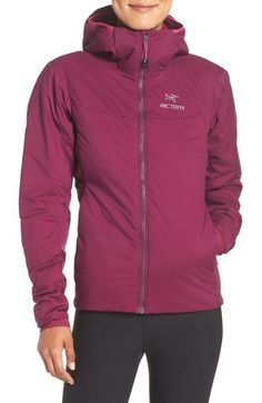 07ec579fba Arc teryx  Atom LT  Coreloft™ Hooded Jacket