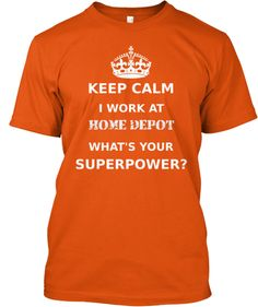 Home Depot Employees Have Superpowers!  350f160d9