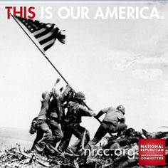 """""""Uncommon Valor Was a Common Virtue.""""  ~ Fleet Admiral Chester W. Nimitz Iwo Jima WWII ThisIsOurAmerica  (AND STILL IS)"""