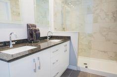 Anden Kitchen & Bath Centre, Bathroom Renovation Photos Shower Base, Kitchen And Bath, Centre, Kitchen Cabinets, Amp, Bathroom, Photos, Inspiration, Home Decor