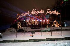 Winter Festival of Lights 2013 - Year of Korea