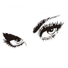 Magic and Charming Eyes $28