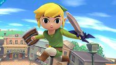 Toon Link - Super Smash Bros. for Wii U / 3DS Wiki Guide - IGN