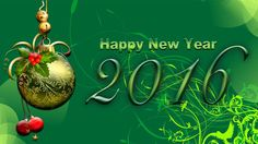 Happy New Year 2016: New Year 2016 Wallpapers