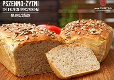 Polish Recipes, Bagel, Banana Bread, Baking, Desserts, Food, Bread Baking, Tailgate Desserts, Deserts