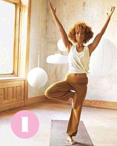 Faszien - Yoga