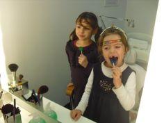 Mini Beauty Party ELIA