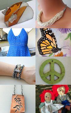 Sunday Shopping Spree --Pinned with TreasuryPin.com