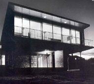 Castlecrag house :: projects :: dedece
