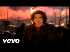 [CasaGiardino]  ♛  Spectacular video.  Music video by Michael Jackson performing Earth Song. © 1995 MJJ Productions Inc.