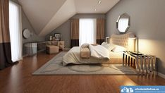 Design Case, Bed, Interior, Projects, Furniture, Home Decor, Rooms, Ideas, Sweet