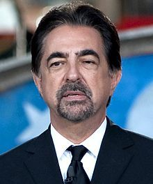 "Joseph Anthony ""Joe"" Mantegna, Jr. Italian pronunciation:; born November 13, 1947) is an American actor, producer, writer, director, and voice actor. He is best known for his roles in box office hits such as Three Amigos (1986), The Godfather Part III (1990), Forget Paris (1995), and Up Close & Personal (1996). He currently stars in the CBS television series Criminal Minds as FBI Supervisory Special Agent David Rossi."