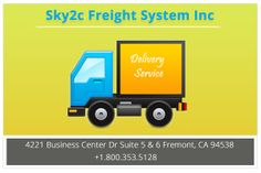 Sky2c Freight Shipping is a Global Shipping Network of independently owned and established relocation service providers with team of experts. if you  are looking to relocate we can provide expert assistance to you anytime. Cargo Services, Relocation Services, California