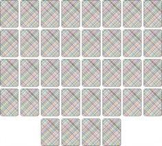 VELKÁ TABULE b) - obrázek Tarot, Tile Floor, Flooring, Texture, Crafts, Astrology, Hampers, Manualidades, Surface Finish