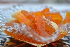Κολοκύθα γλυκό του κουταλιού, χωρίς ασβεστόνερο! Cypriot Food, Fruit Jam, Main Menu, Dessert Recipes, Desserts, Greek Recipes, Dairy Free, Shrimp, Food And Drink