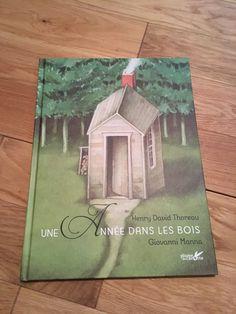 Livres: Une année dans les bois (Plume de carottes) | Les mercredis jolis -Blog