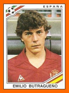 Emilio+BUTRAGUENO+Panini+Espagne+1986.png (425×575)