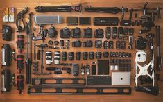 Gear = Inspiration  | Photo by @avodahphotoandcinema  Tag someone who needs more gear!