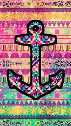 Anchor wallpaper …