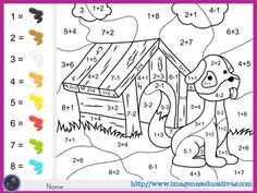 additions color by numbers addition coloring pages best of free printable numberorksheets thanksgiving math number worksheets colour Addition Worksheets, Number Worksheets, Preschool Worksheets, Math Activities, Coloring Worksheets, Math Sheets, Thanksgiving Math, Color By Numbers, Math Facts