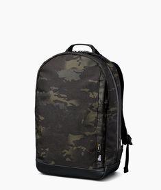 Conceal Pack - CORDURA® Black Multicam®