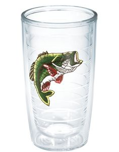 Fishing & Hunting | Bass | Bass | Tumblers, Mugs, Cups | Tervis